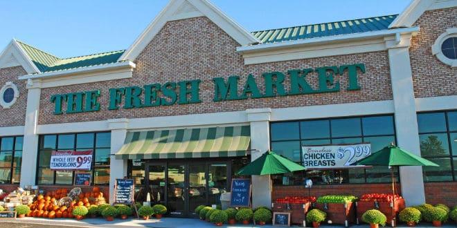 The Fresh Market cierra tiendas