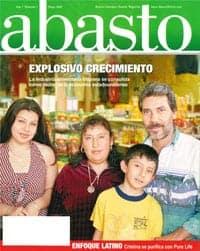 Abasto May 2009