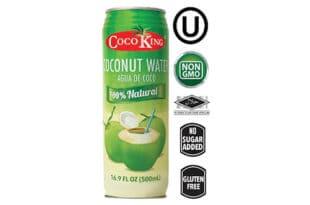 eastland- agua de coco