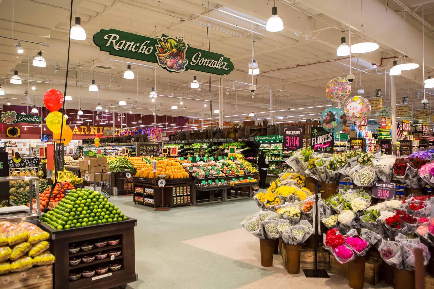 Northgate González Market