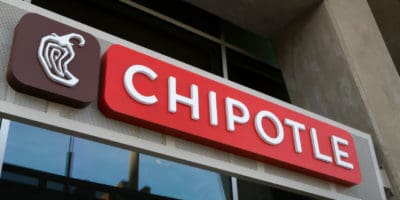 Chipotle Fined $1.37 Million For Child Labor Violations in Massachusetts