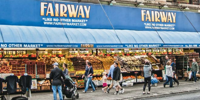 Fairway Market Files for Chapter 11 Bankruptcy - bancarrota