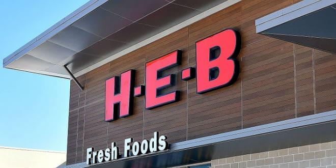 H-E-B - supermercado - Grocery Retailer