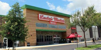 Lucky's Market se va de la Florida, cerrará 20 tiendas