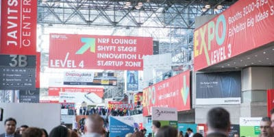The NRF 2020 Vision Show: Retail is Alive and Evolving