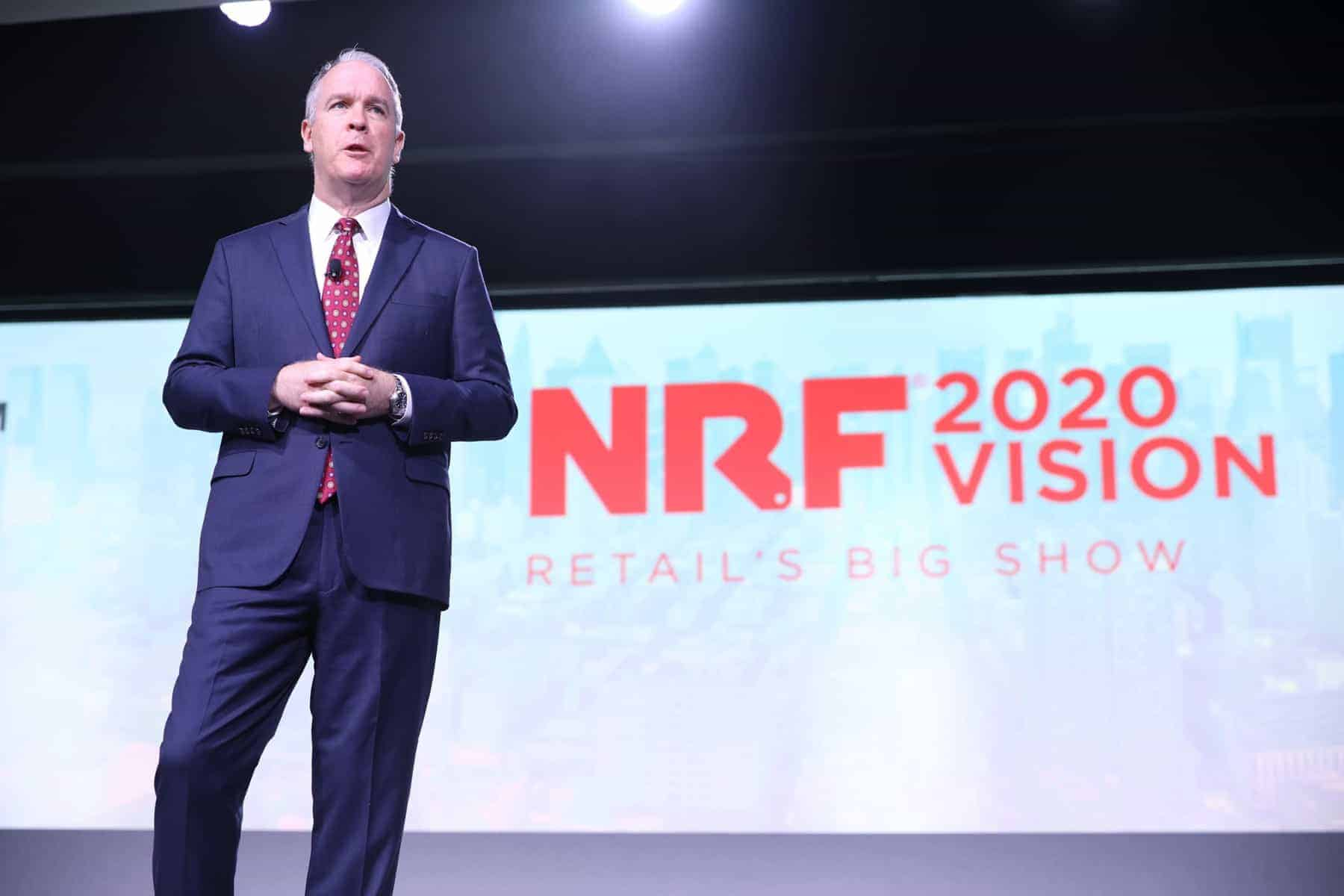 NRF 2020 Vision