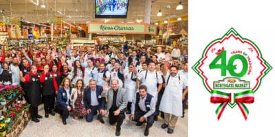 Northgate González Market: Celebrating 40 Years of Hard Work and Success