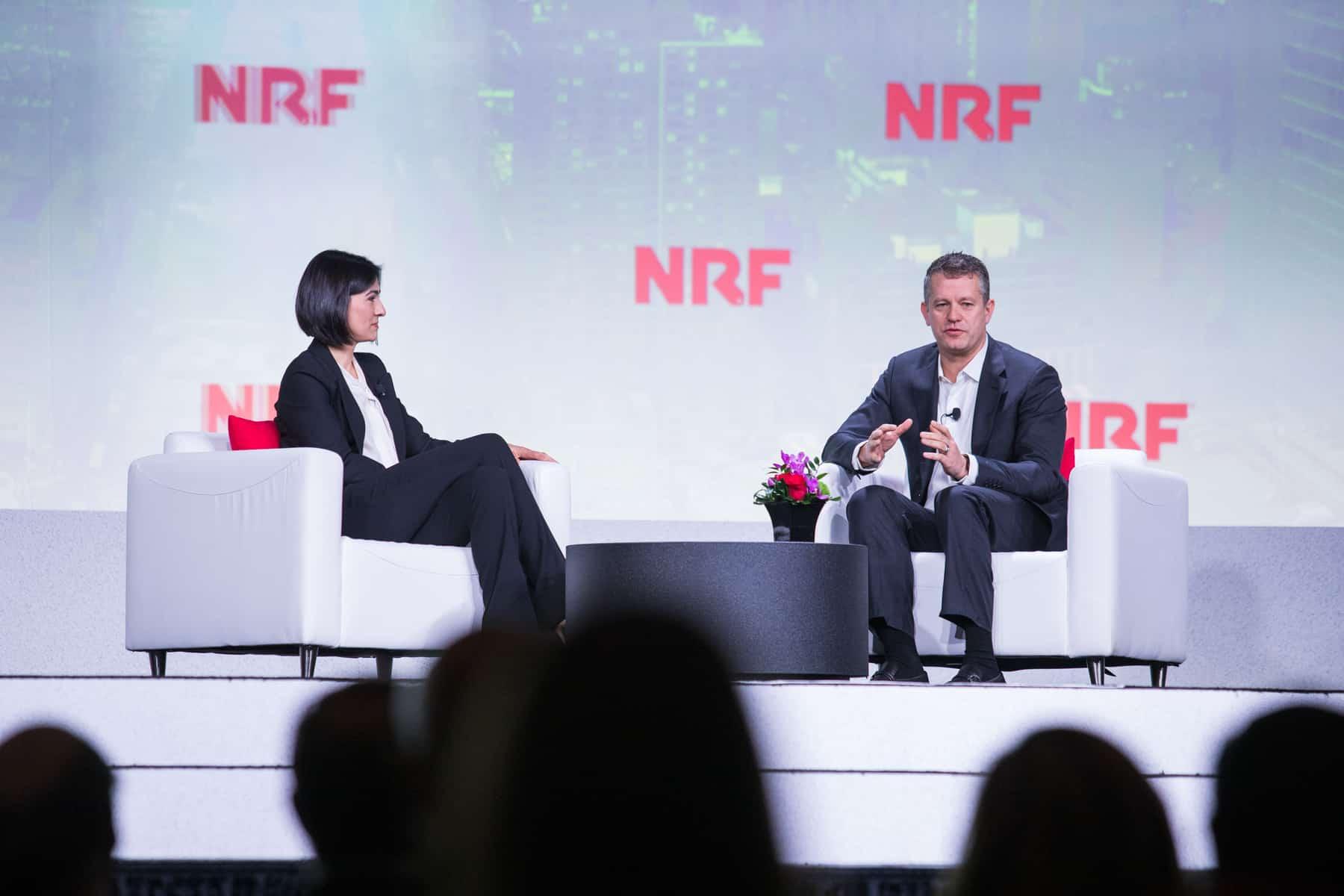 NRF 2020 Vision Show