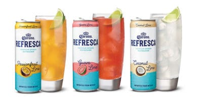 Corona Refresca Calories, Carbs, Nutrition, Sugars, & More