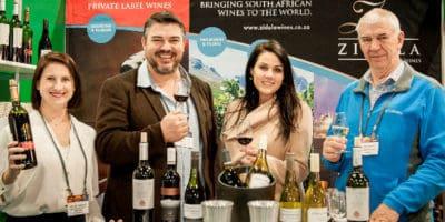 The Future Sparkles For Private Label Wines