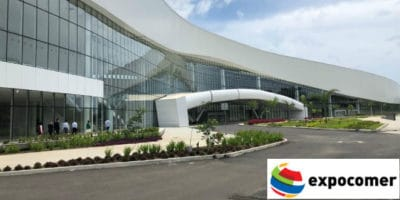 EXPOCOMER 2020 Will Take Place in June at the New Panama Convention Center