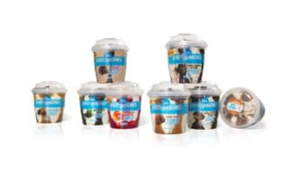 Blue Bunny Load'd Sundaes Flavors Review: Calories, Top Picks & More