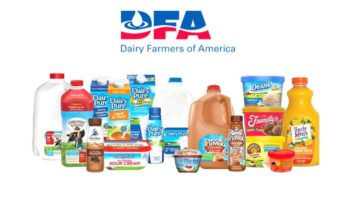 Dean Foods, America's Biggest Milk Produce, To Be Sold For $425 Million