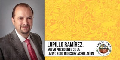 La LFIA nombra a Lupillo Ramírez como nuevo presidente