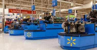 Walmart: the Key To Winning The future of Retail is to reduce Employees?
