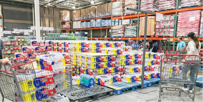 Food suply chain coronavirus - cadena de suministro de alimentos
