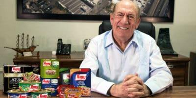 La fórmula del éxito de Grupomar y los productos Tuny
