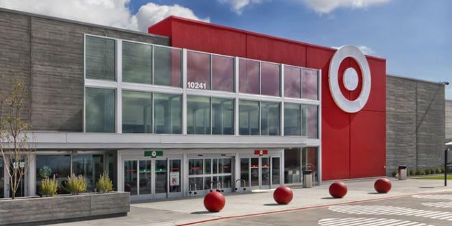 Target delivery services - target servicios de entrega de alimentos