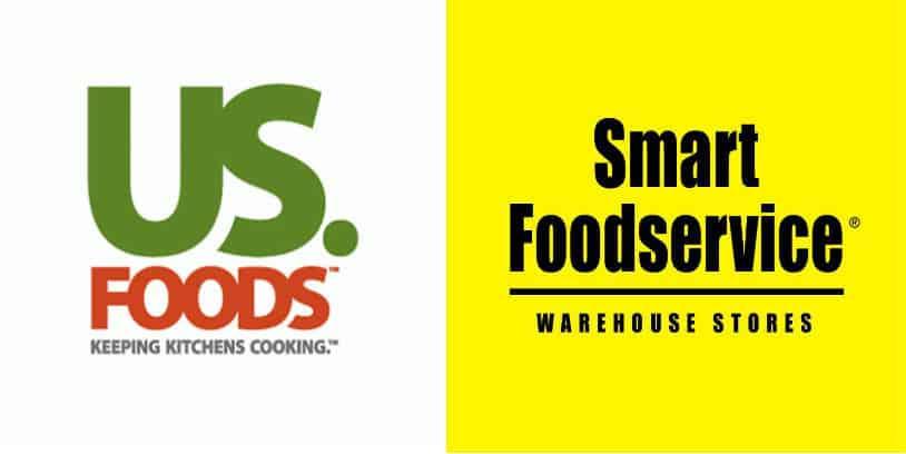US Foods Smart Foodservice