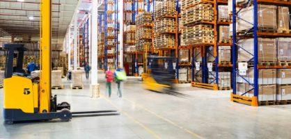 Amerisa Logistics: Servicios Logísticos Integrales