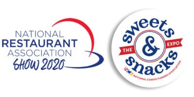 Cancelan Sweet & Snacks Expo y el National Restaurant Association Show debido al coronavirus