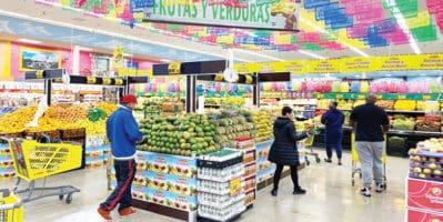 ¿Por qué el retail hispano de Texas es superior?