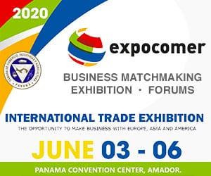 Expocomer 2020