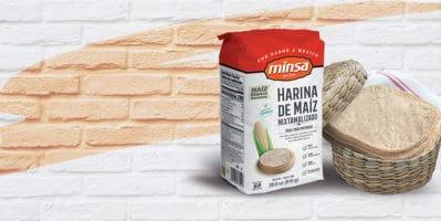 Minsa refuerza su presencia en USA con nueva imagen