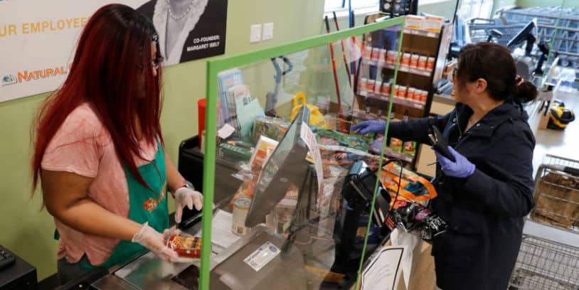 ASG independent supermarkets coronavirus - supermercados independientes