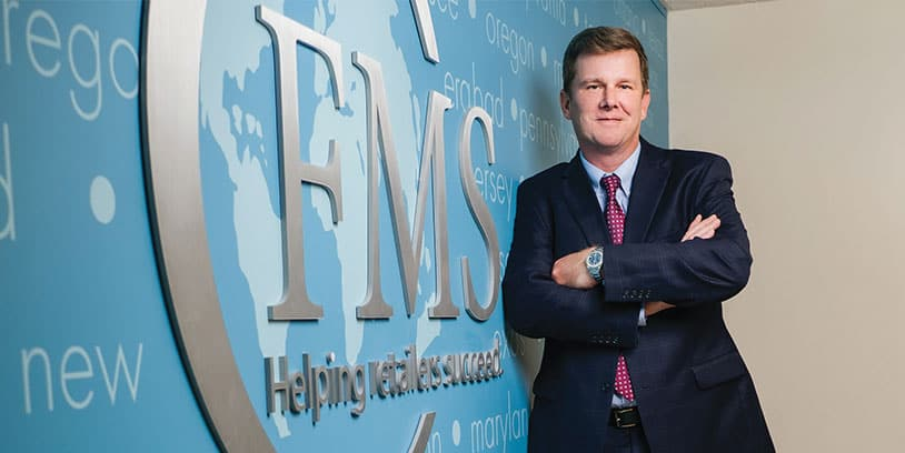 Bob Graybill FMS Solutions