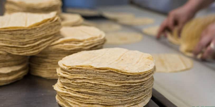 tortillas coronavirus - tortilla