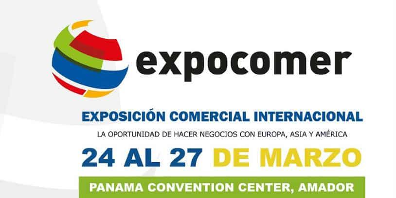 Expocomer Panamá