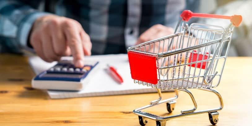 food prices rising - precios de los alimentos aumentando