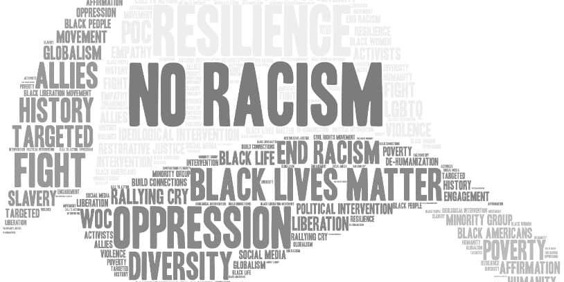 desigualdad racial - racial inequality