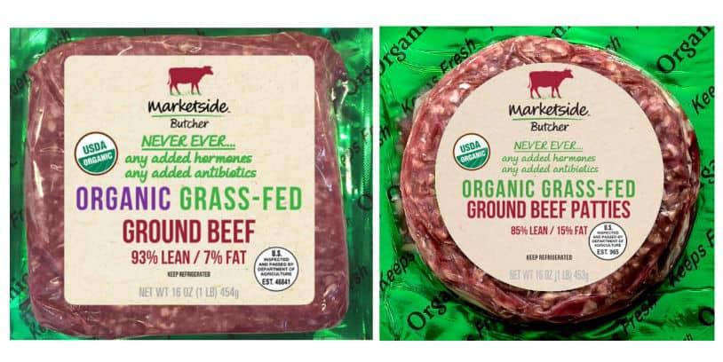 carne molida - ground beef recalled