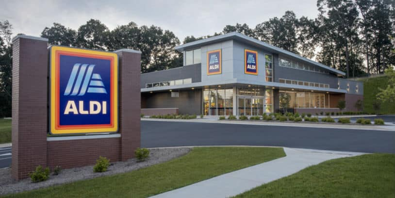 Aldi expansion