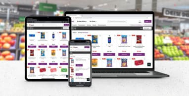 Giant Food lanza una nueva plataforma integrada de eCommerce