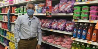 Experiencias de un supermercado independiente durante el Covid-19