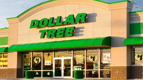 dollar tree hours