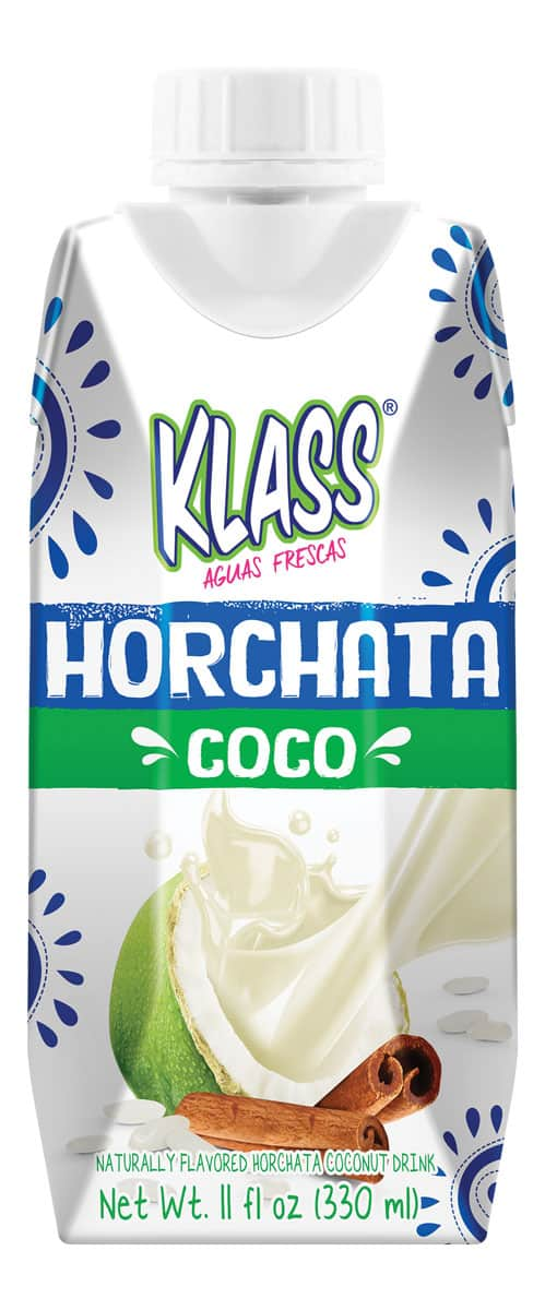 Klass Horchata