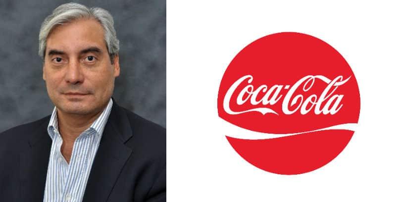 Alfredo Rivera Coca-Cola