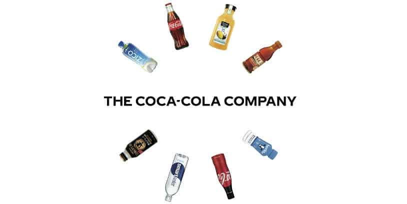 The Coca-Cola Company - la compañía Coca-Cola