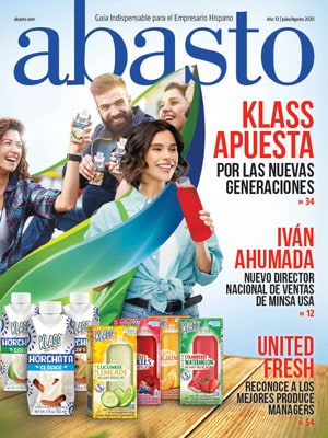 Abasto July - August 2020