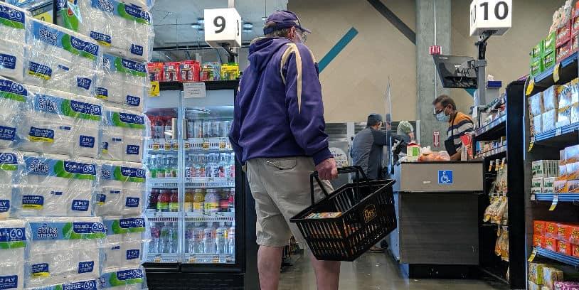 tenderos independientes - independent grocers