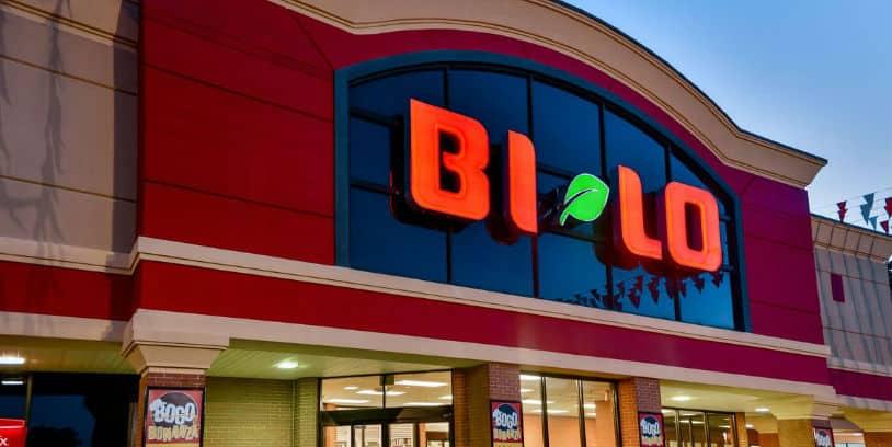 supermercados Bi-Lo - Alex Lee