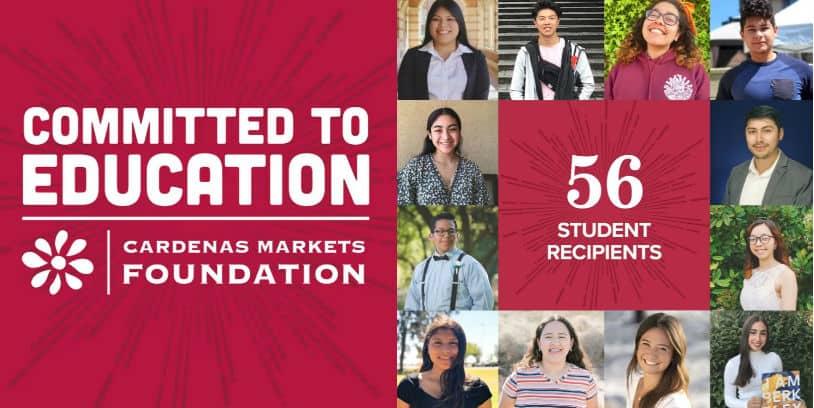 Cardenas Markets Foundation - Fundación Cardenas Markets