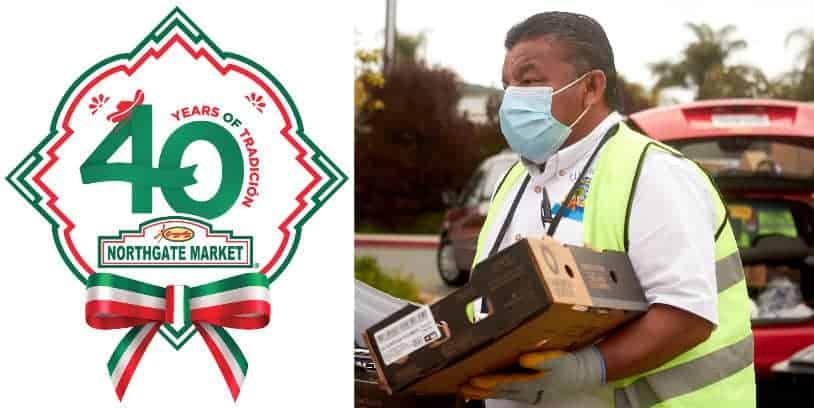 Northgate Gonzalez food insecurity - inseguridad alimentaria