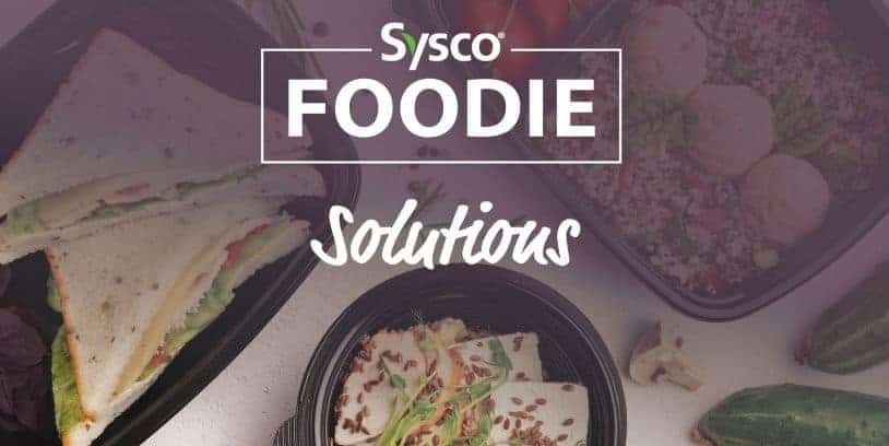 Sysco Foodie Solutions