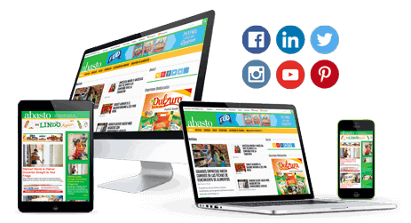 Abasto Digital Platforms
