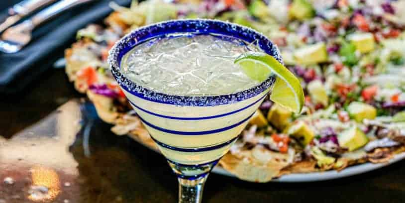 bebidas mexicanas